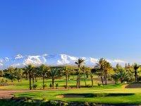 Assoufid golf club marrakech