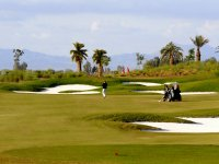 Samanah golf club Marrakech