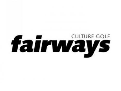 Fairways magazine
