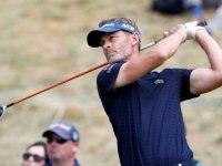Raphael Jacquelin Au Dubai Duty Free Irish Open